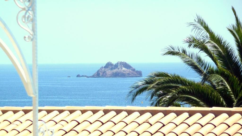 residence vista mare pinarello corsica