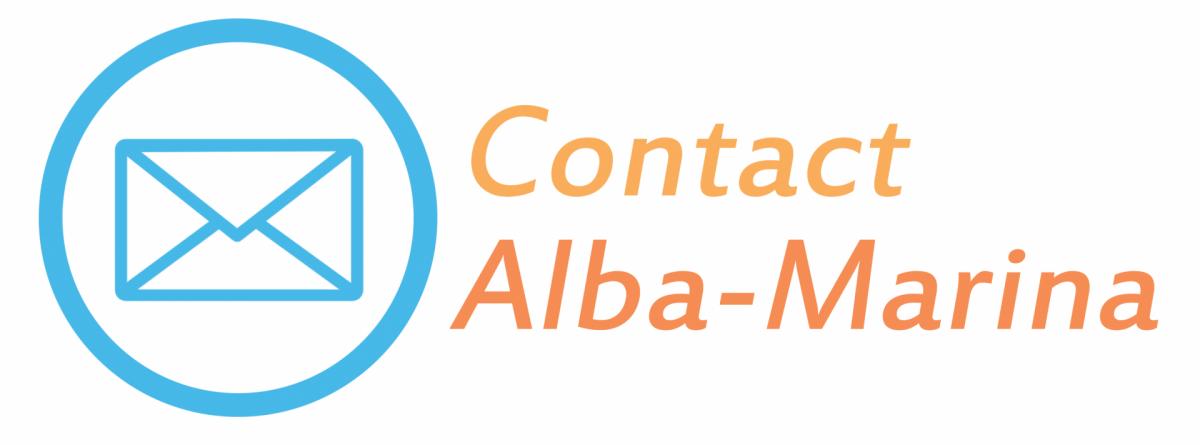 Alba marina contact