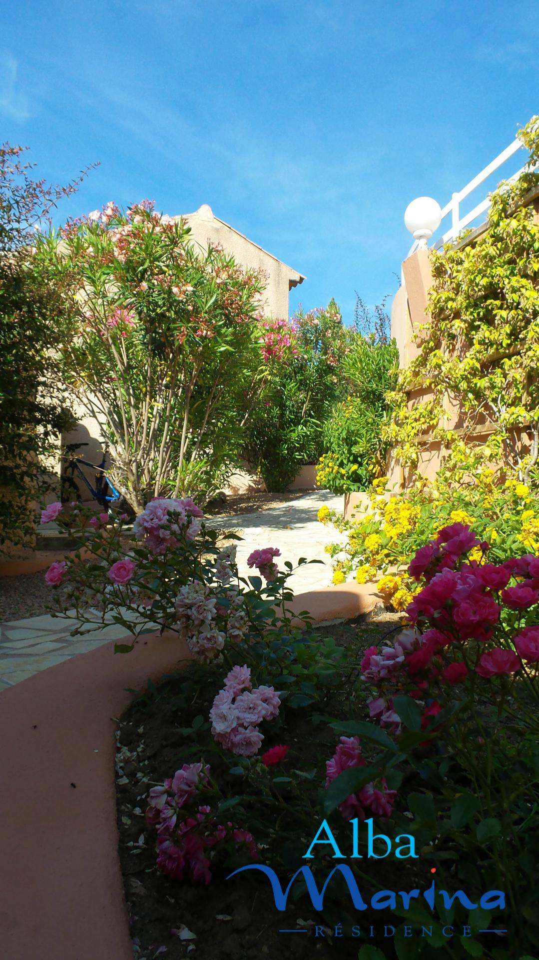 Hébergement de vacances Porto Vecchio Pinarello Corse