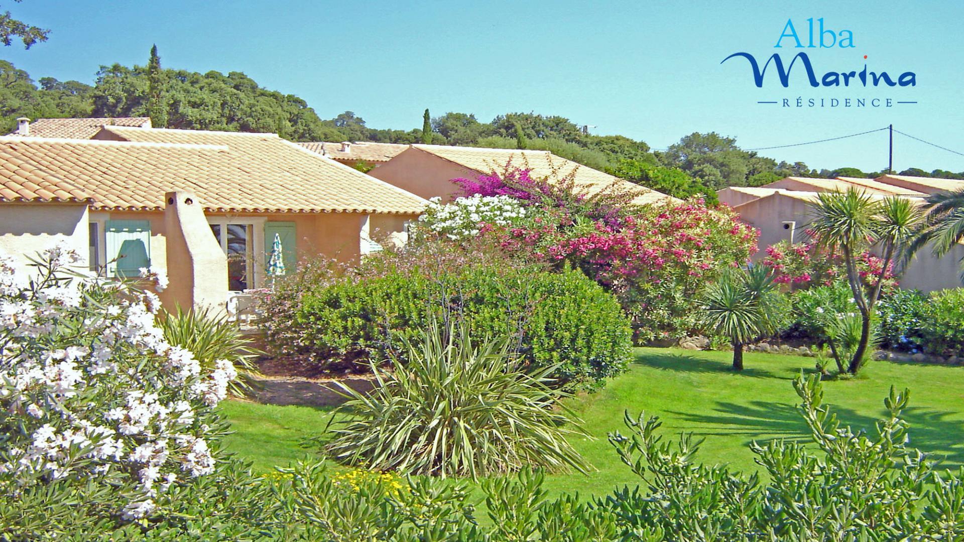 Location Vacances Corse Pinarello
