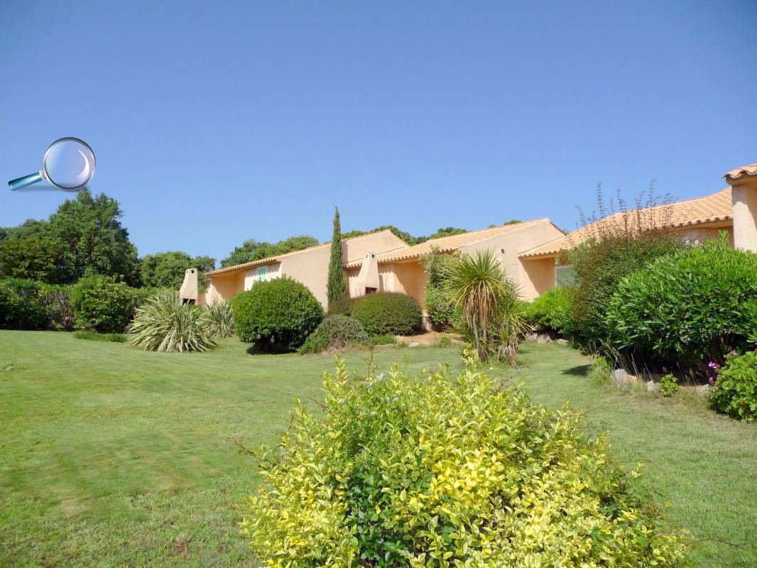 vacanze corsica residence