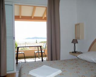 Location studio Pinarello près de Porto Vecchio