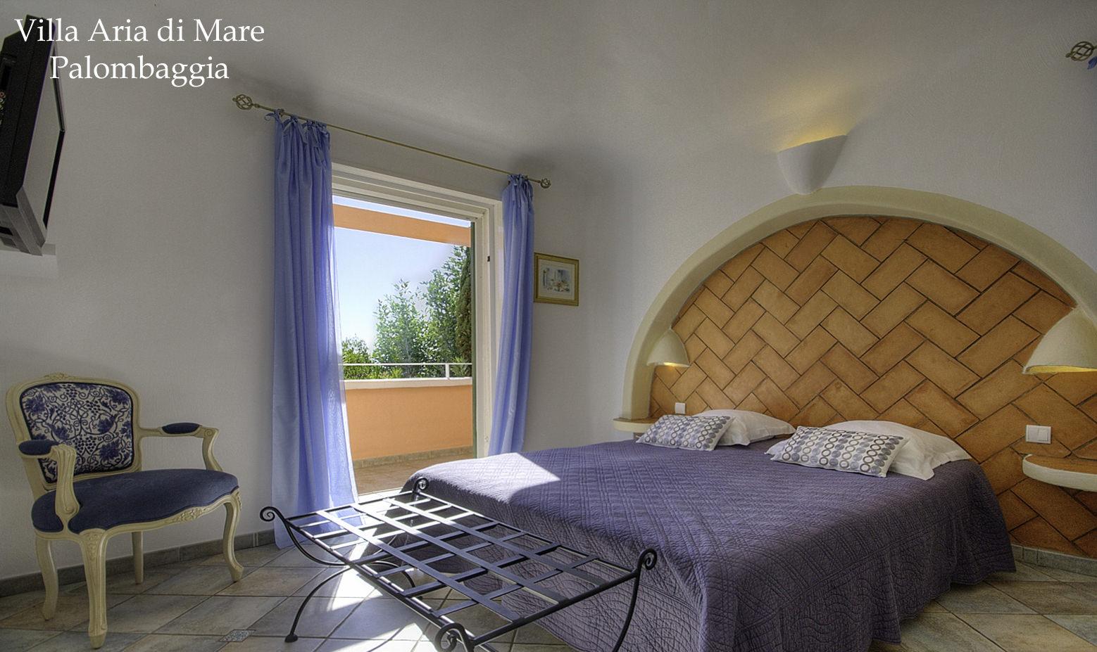 Location villa luxe Porto-Vecchio