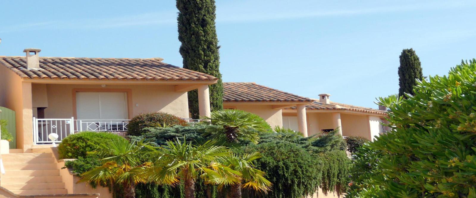 Mini-Villa de standing à Pinarello