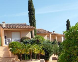 Mini Villa vacances région de Porto Vecchio