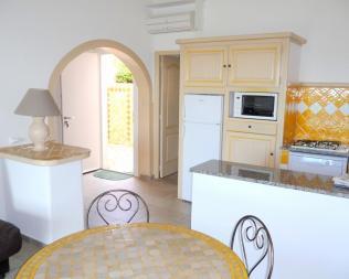 Villa de charme avec vue mer Corse du sud