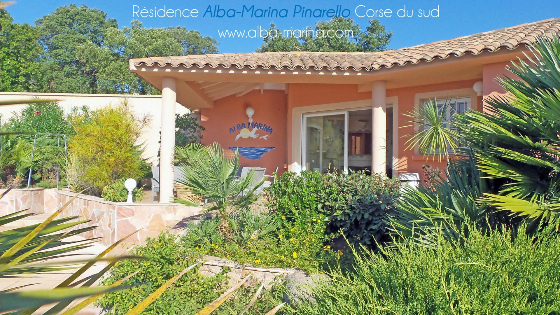 Séjour en Corse location vacances Pinarellu