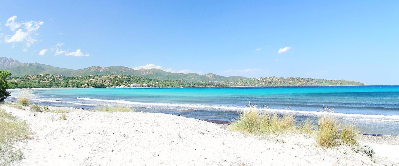 Villas de charme en Corse du sud